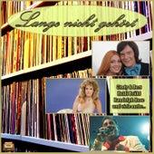 Lange nicht gehört by Various Artists