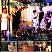 Schlager einer Generation by Various Artists
