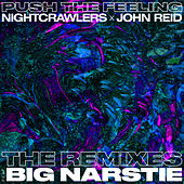 Push The Feeling (The Remixes) von John Reid