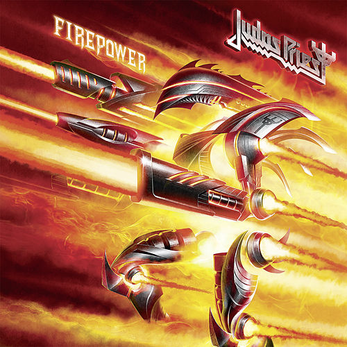 Never The Heroes by Judas Priest