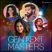 Gen Next: Masters by Various Artists
