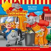 Folge 138: Das neue Müllauto by Benjamin Blümchen