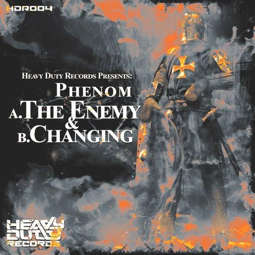 The Enemy by Phenom