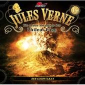 Die neuen Abenteuer des Phileas Fogg, Folge 14: Der Goldvulkan von Jules Verne