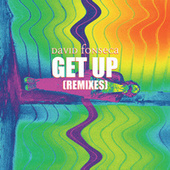Get Up (Remixes) de David Fonseca