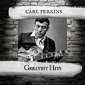 Greatest Hits fra Carl Perkins