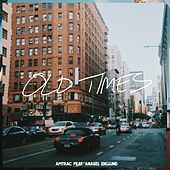 Old Times (feat. Anabel Englund) by Amtrac