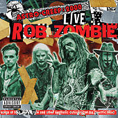 El Phantasmo And The Chicken-Run Blast-O-Rama (Live At Riot Fest / 2016) de Rob Zombie