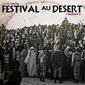 Festival Au Desert 2012 Live by Various Artists