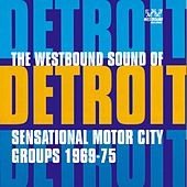 The Westbound Sound Of Detroit by Various Artists