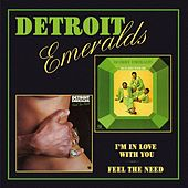I'm In Love With You/Feel The Need In Me by Various Artists