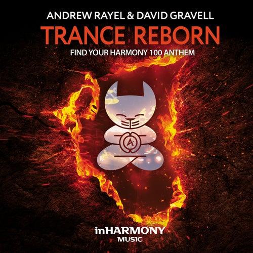 Trance ReBorn (FYH100 Anthem) by Andrew Rayel