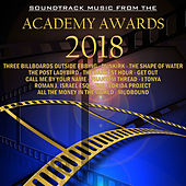 Soundtrack Music from the 2018 Academy Awards von The Academy Studio Orchestra