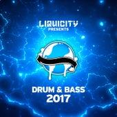 Liquicity Drum & Bass 2017 by Feint