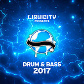 Liquicity Drum & Bass 2017 by Various Artists