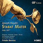 Haydn: Stabat Mater, Hob. XXbis by Various Artists