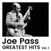 Greatest Hits Vol. 1 van Joe Pass