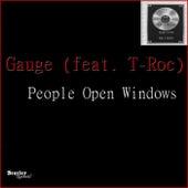 People Open Windows de Gauge