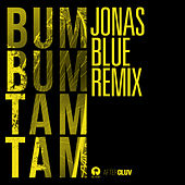 Bum Bum Tam Tam (Jonas Blue Remix) de Stefflon Don