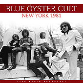 New York 1981 (Live) by Blue Oyster Cult