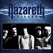 Telegram - Live in London de Nazareth