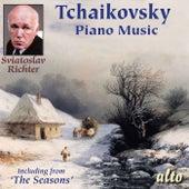 Tchaikovsky Piano Recital by Sviatoslav Richter