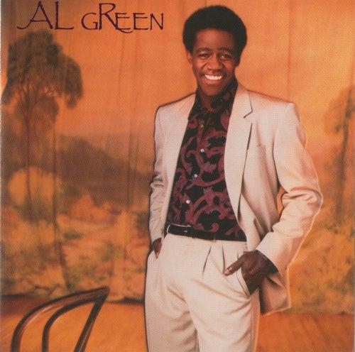 He Is the Light by Al Green
