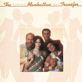 Coming Out de The Manhattan Transfer