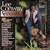 Country Classics by Lee Conway