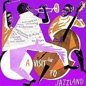 A Visit To Jazzland by Various Artists