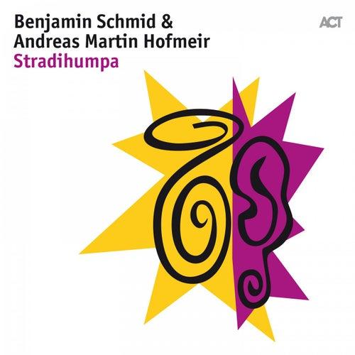 Stradihumpa by Benjamin Schmid