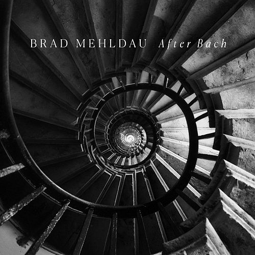 After Bach by Brad Mehldau