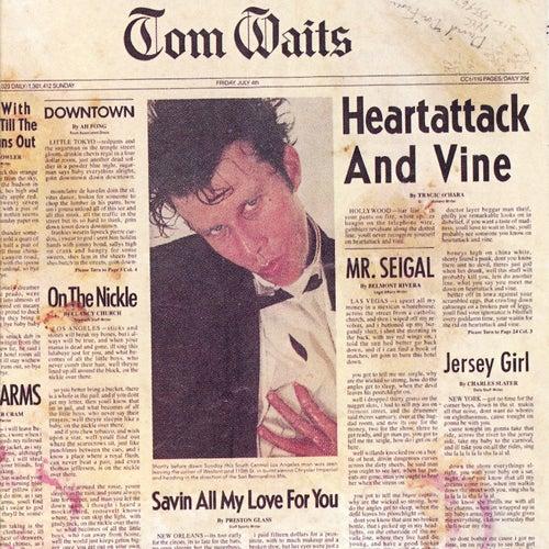 Heartattack And Vine (Remastered) de Tom Waits
