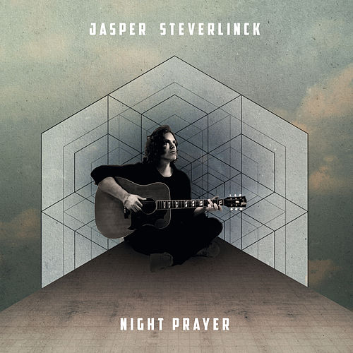 Night Prayer by Jasper Steverlinck