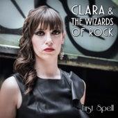First Spell de Clara
