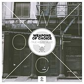 Weapons of Choice - True House Music #3 by Various Artists