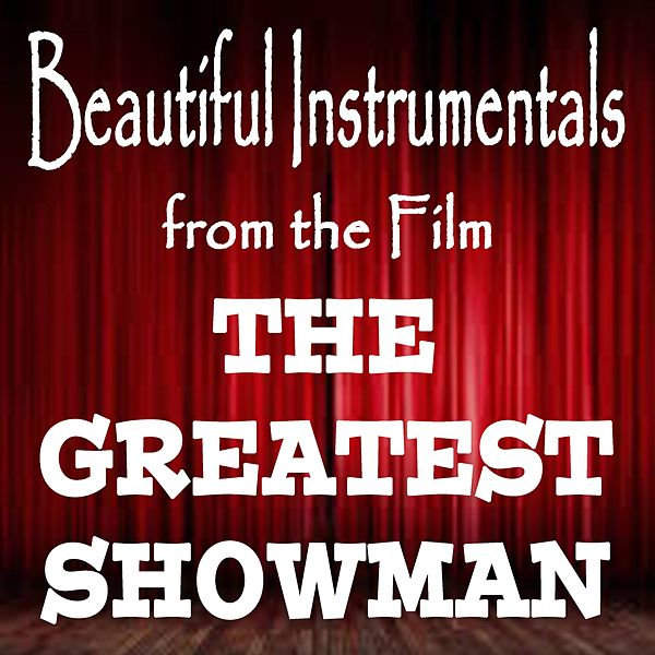 """Beautiful Instrumentals From The Film """"The Greatest... De"""