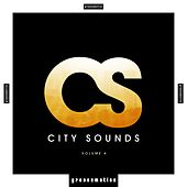 City Sounds, Vol. 4 by Various Artists