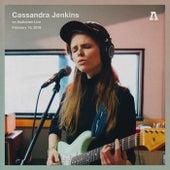 Cassandra Jenkins on Audiotree Live by Cassandra Jenkins