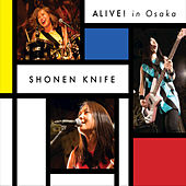 ALIVE! in Osaka de Shonen Knife