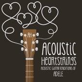 AH Performs Adele de Acoustic Heartstrings