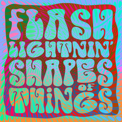 Shapes of Things de Flash Lightnin'