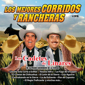Los Mejores Corridos Y Rancheras by Los Cadetes De Linares