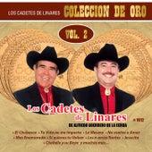 Coleccion De Oro, Vol. 2 by Los Cadetes De Linares