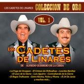 Coleccion De Oro, Vol. 1 by Los Cadetes De Linares