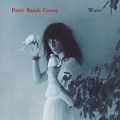 Wave de Patti Smith