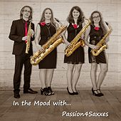 In the Mood With… by Passion4Saxxes