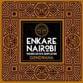 Enkare Nairobi Compilation - EP by Various Artists