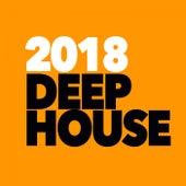 2018 Deep House - EP de Various Artists
