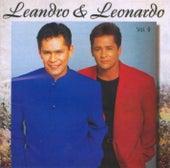 Volume 9 de Leandro e Leonardo